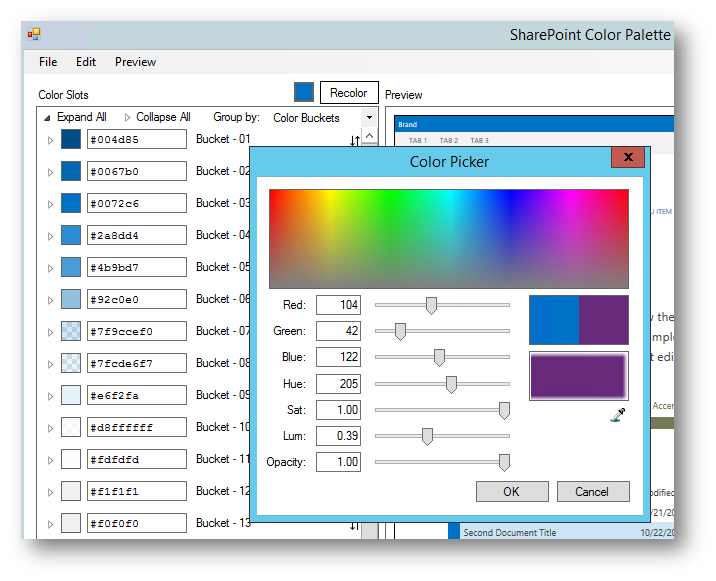 ColorPaletteTool3