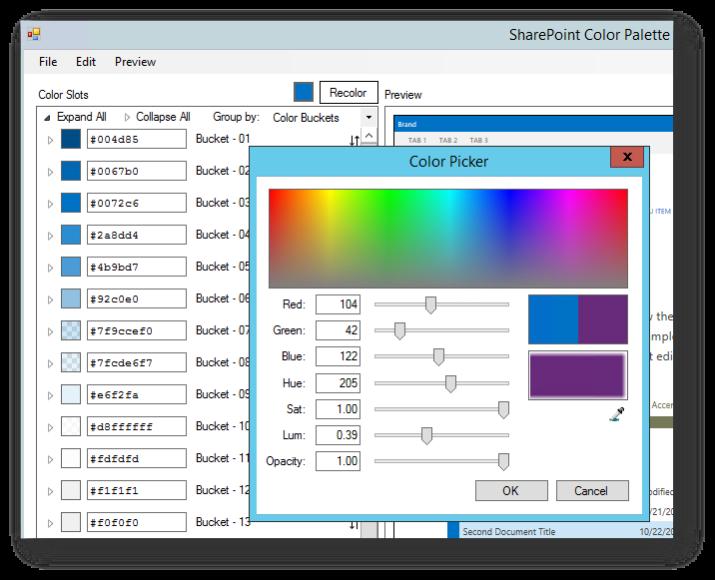 ColorPaletteTool3