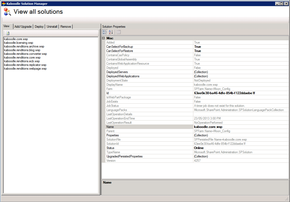 SolutionManager1